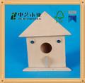 alta qualidade personalizado de passarinho de pássaro casa para venda