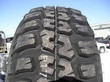 NEW 2857017 Mud Terrain M/T truck tire LT 285/70r17 off road LT2857017 (4-Tires)