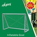 Copa mundial de promoción( mini inflable objetivo como regalo de la promoción)