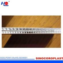 Corflute Plastic Corrugated Corriboard
