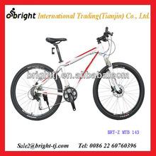 2014 new fashion cool mountain bike kenda tire