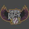hot sale ravens baseball rhinestone transfer