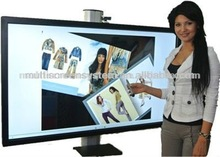 Fantastic Visual Enjoy!!! 84inch Touch all in one tv pc computer 3d smart tv