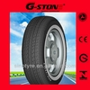 G-STONE Brand High Quality Car Tyre 185R14 Michelin Tires Prices