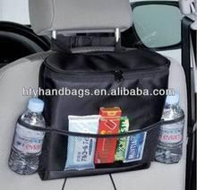 Good quality special car seat organizer plastic
