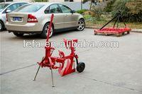 Reversible Plough Machine tractor attachment cheap mini farm tractor snow plow