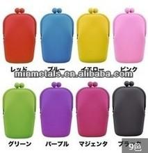 silicon pouch