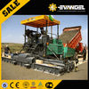 asphalt equipment 7.5m length paver travertine asphalt concrete paver XCMG RP756