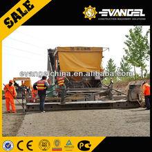 paver bricks 7.5m length paver travertine asphalt concrete paver XCMG RP756