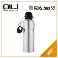 BPA free Aluminum water containers