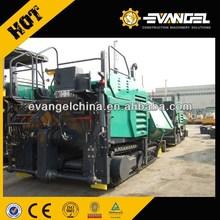 asphalt paving equipment 7m asphalt concrete paver mechanical type XCMG RP701L