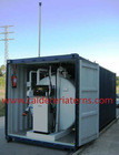 CONTAINER MOBILE PETROL STATION