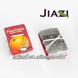 Puer Grapefruit tea natural slim tea no side effect