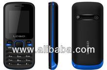 Cheapest Dual SIM Card Quad Band MP3MP4 FM Bluetooth Camera GSM Feature Phone M3