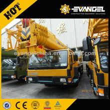 Hot sale 50 ton XCMG unic crane/truck crane QY50K-II