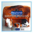 2014 new designed horse house toy set