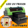 uv flatbed printer a3 rebuilt from Epson R1800,Digital printing machine for any hard materials