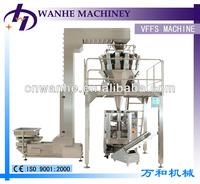 WHIII-K2000 Automatic machine packing list