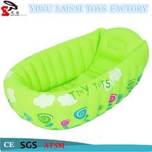 cartoon pvc kids inflatable swimming pool