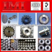 European Standard Low Noise Long Working Life Stock Bore chain wheel gate valve