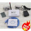 Destaque HPC004 projeto balcão da loja para a loja de vestuário / hour contador Digital TOP venda
