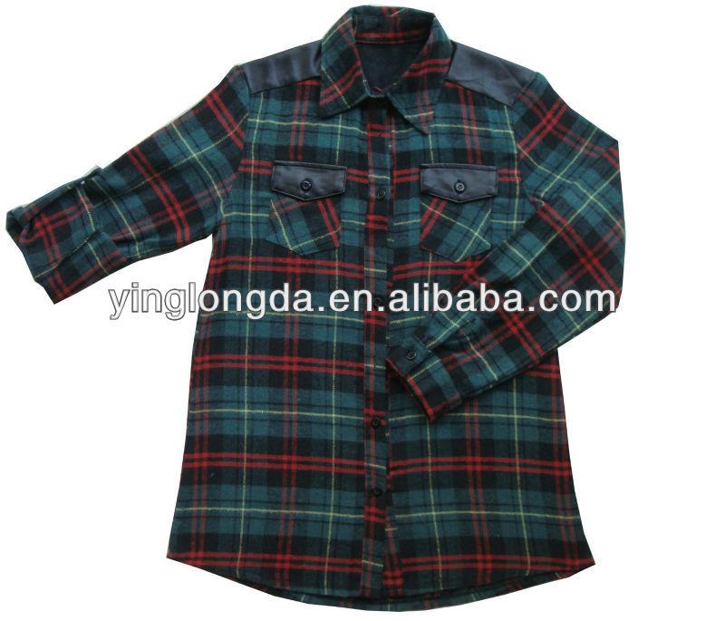 Shirt schneiden und nähen neuen design freizeithemd mädchen t shirt