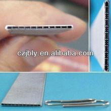 multi foro di estrusione tubo di alluminio per il radiatore