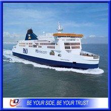 shenzhen by sea to Turkey the lowest price