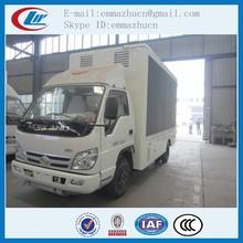 clw forland camiones led para las ventas