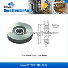 Elevator Door Hanger Roller, Elevator Door Roller, Sliding Door Roller for Elevator Door