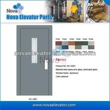 Villa Lift Manual Door for Home Elevators and Lifts