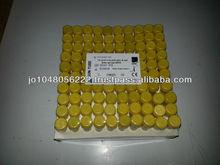 Attivatore coagulazione& tubo di gel 10 ml tappo a vite