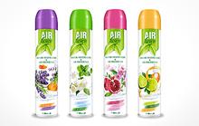 Air Fusion Air Freshener 300ml