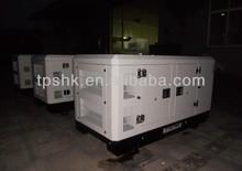 diesel generating