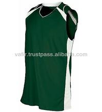 basketball jersey basketball uniform VI-B118