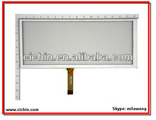 Touch screen panel for data collector, Honeywell MX3-H touch screen panel
