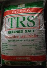IODIZED REFINED SALT 25KG