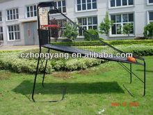 Hot Sales Double Basketball Shootout/Basketball Shootout Game (ZHJ-LQJ-1626)