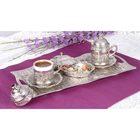 Handmade Brass Coffee&Espresso Serving Set (COFFEE Gift)