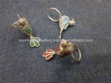 Afghan Special bird rings