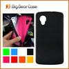 Alibaba wholesale nexus 5 flip cover mobile phone protection shell