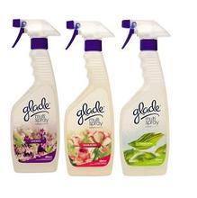 Glade Multie Sprey Room Fragrances Air Freshener 500 ML