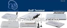 GoIP Contact Brands