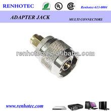 N male to SMA female Adaptor RF Test Head