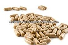 800 mg Pure verde cápsulas de café