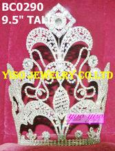custom pageant crown tiaras