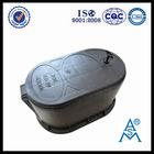 plastic meter box L365