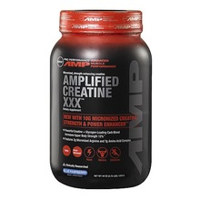 GNC Pro Performance AMP Amplified Creatine XXX Blue Raspberry