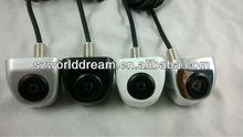 Night vision HD CMOS car backup camera for HONDA