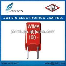 WIMA MKS2-XL-10/50/10 Film Capacitors